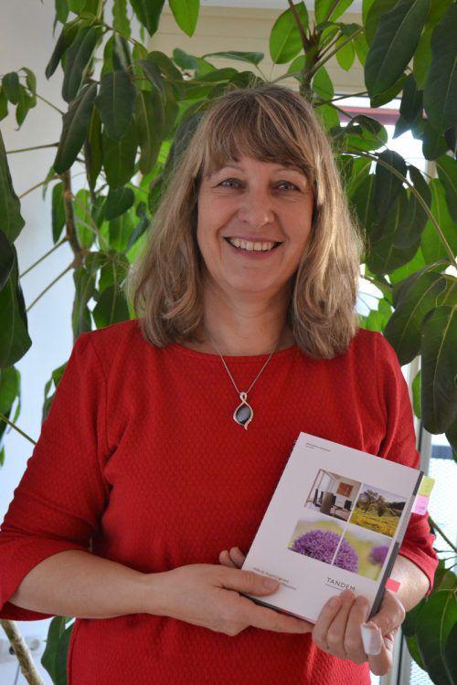 Christiane Massimo ist es ein Anliegen, pflegende Angehörige zu unterstützen. BI