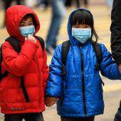Asiatische Kinder auf Schulweg beschimpft und bedroht