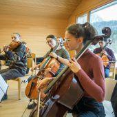 Viele Vorhaben der Jugendphilharmonie