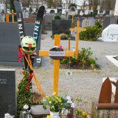 Gedenkstätte für Michi Perauer wird konkreter