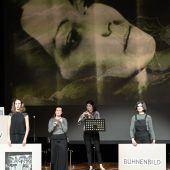 Leipziger Studenten widmen sich Vorarlberger Künstlerin