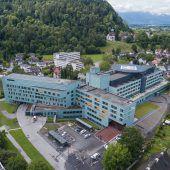 Primariat der Interne Bregenz