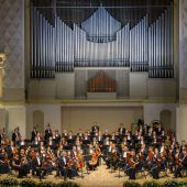 Bregenzer Meisterkonzert