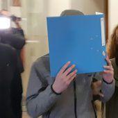 Mutter getötet: Dreieinhalb Jahre Haft für 14-Jährigen