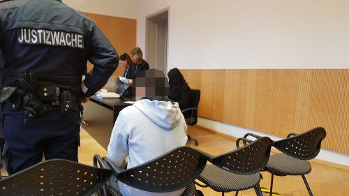Der ältere Angeklagte wurde zu 15 Jahren Haft verurteilt. EC