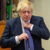 Briten drohen EU mit Gesprächsabbruch