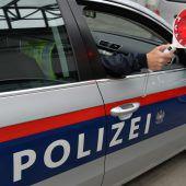 15-Jähriger raste in Papas BMW in Wien vor Polizei davon