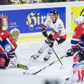Zwerger in Spiellaune führt A-Team zum 2:0-Sieg über Norwegen