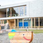 Mehr Platz in der Stadt für Kindergartenkinder