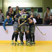 RHC besiegt Uri im Penaltyschießen