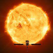 Neue Mission zur Sonne
