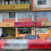 Rechter Anschlag erschüttert Hessen