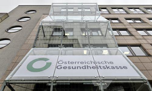 Die Absicht von ÖVP und FPÖ war es, mit der ÖGK schlankere Strukturen zu schaffen. APA