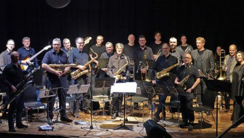 Die Big Band Walgau stellt sich in ihren Konzertprogrammen immer neuen musikalischen Herausforderungen, heuer steht der Minimalismus im Fokus. Veranstalter