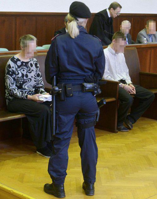 Die Eltern wurden wegen gröblicher Vernachlässigung verurteilt. Apa