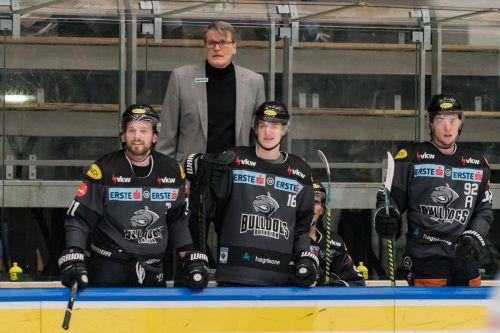 Die finnische Eishockeyschule von Kai Suikkanen kommt bei Kevin Macierzynski, Jannik Fröwis und Stefan Häußle an. Stiplovsek