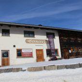Alte Sennerei in Warth wird grundlegend saniert