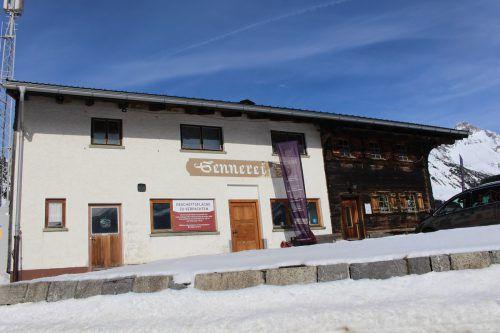 Die Gemeinde Warth wird das Gebäude ab kommendem Herbst neu nutzen.