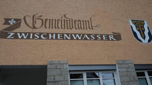 Die Gemeindevertretung von Zwischenwasser beschloss das Budget für das Jahr 2020.Archiv/Christof Egle