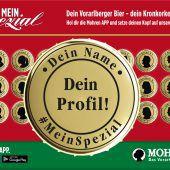 111 Köpfe für das Mohren-Bier