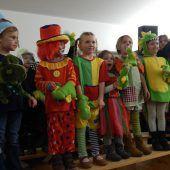 Musikschule lädt zum Faschingskonzert