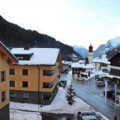 Arlberg Resort eröffnet