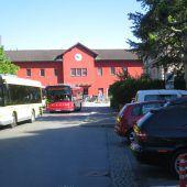 Anwohner in Dornbirn fürchten um ihre Parkplätze