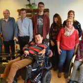 Zehn Jahre Persönliche Assistenz Vorarlberg