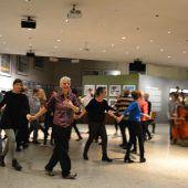 Tanz als Ausdruck von Lebensfreude
