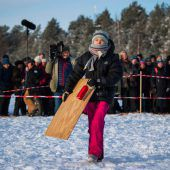 BBC kündigt Doku-Serie mit Greta Thunberg an