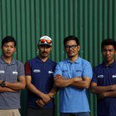 Sherpa-Team will Mount Everest im Winter in Rekordzeit erklimmen