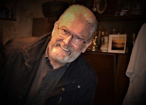"""Dieter Reimers hat bei """"Stunde des Herzens"""" eine zweite Familie gefunden. HRJ"""