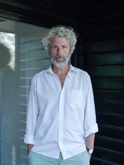 Dirk Stermann ist auch als Autor erfolgreich.               Gerald-von-foris