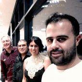 Radio Diwanistan verbindet Kulturen