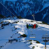 Studie: Bergwinter seit 1969 nicht wärmer