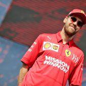 Sebastian Vettelfür Red Bull zu teuer