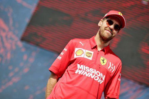 Eine Rückkehr von Sebastian Vettel zu Red Bull ist erneut ausgeschlossen worden.GEPA
