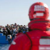 Migrationstreibende Faktoren rund um Europa