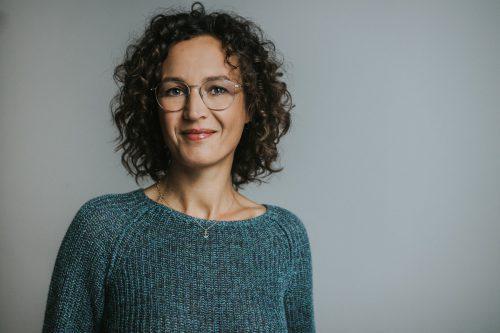 Eva Hammerer, die Grünen