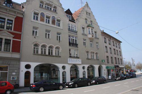 Vor 20 Jahren wurde die Bregenz Tourismus und Stadtmarketing GmbH gegründet.