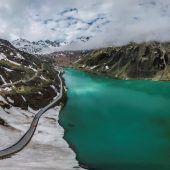 Experten sind sich uneins, ob Österreich im Kraftwerksstreit gewinnen wird. A8