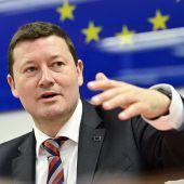 Imagewerte der EU brechen ein