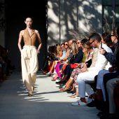 Mode aus Mailand