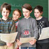 Schulnachrichten für 54.000 Kinder