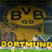 Wiedersehen mit der Gelben Wand