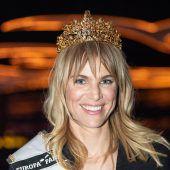 Älteste Miss Germany