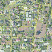 Boden in Lauterach für 502.000 Euro verkauft
