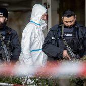 Rechtsextremer Anschlag im hessischen Hanau sorgt für Entsetzen. A3