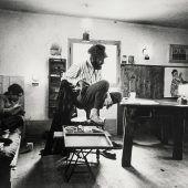 Hundertwasser liebte Schiele