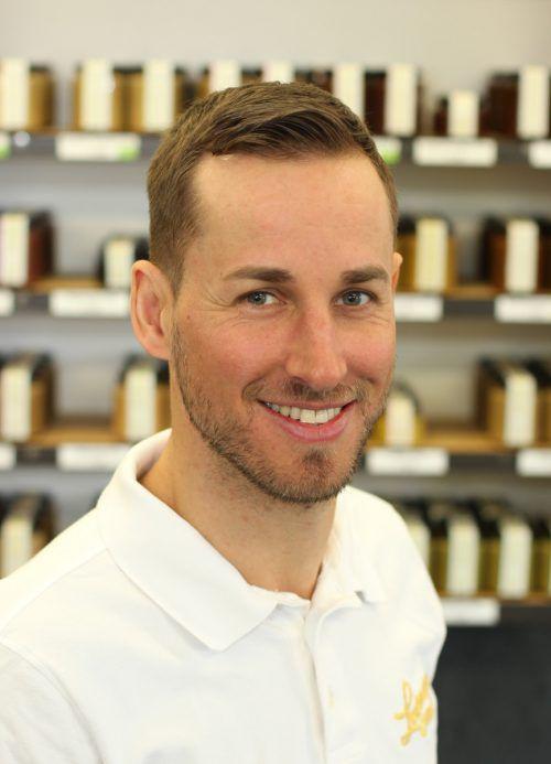 Georg Bösch folgt Bruder Felix als Lustenauer-Senf-Geschäftsführer. FA
